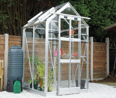 Small Greenhouses for Small Gardens - greenhouseblog.co.uk